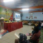 Polisi Pamong Praja, Pringsewu Sosialisasikan Perda Nomor 2 Tahun 2019
