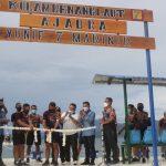 Ajabra Yonif 7 Marinir, Sarana Latih dan Destinasi Wisata Kolam Laut Pertama di Indonesia