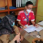 Pemeriksaan Akhir Masa Jabatan Kepala Desa Munca 2015-2021 Oleh Inspektorat