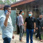 Diduga Pengoplosan Minyak Ilegal, DPRD Tubaba Sidak Ke TKP