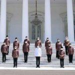 Presiden Jokowi Rencanakan Bertemu Petambak di Bratasena dan Dipasena Tulangbawang