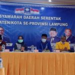 Kader Dan Simpatisan PAN Mesuji Pamit Dari Kepengurusan Dan Anggota Partai