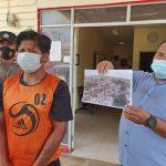 Polisi Tangkap 1 Pelaku Pembakar Hutan Lindung