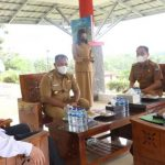 Tuntaskan Masalah Narkoba di Lampung Selatan, BNNK Gandeng Pemerintah Daerah