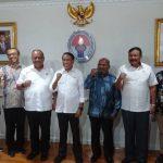Menjalin Persaudaraan, Persatuan, dan Solidaritas Antar Daerah Lewat PON XX Papua