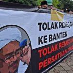 Proses Hukum Anggota FPI Sudah Transparan