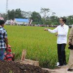 Mengapresiasi Keberhasilan Presiden Jokowi Membangun Infrastruktur di Pedesaan