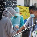 Disiplin Prokes dan Vaksinasi Solusi Ampuh Hadapi Varian Baru Virus Corona