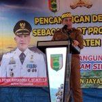 Pecanangan Desa Harapan Jaya Sebagai Pilot Project Desa Wisata Di Kabupaten Pesawaran