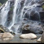 Air Terjun Curup Tujuh, Salah Satu Tempat Wisata Di Lampung Tengah