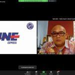 JNE Raih Gold Champion of Indonesia di WOW Brand Festive Day 2021