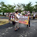 AMARAH Serukan Pembatalan Dakwaan IB HRS