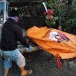 Warga Sribasuki Lampura di Gegerkan Ditemukanya Mayat di Dalam Rumah