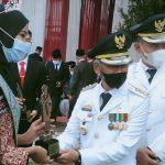 Kemajuan Pembangunan Warnai 12 Tahun Perjalanan Kabupaten Pringsewu