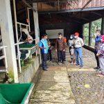Ingin Sejahterakan Petani Kopi, Bupati Lambar dan Pejabat Terkait, Belajar ke PT Cimory