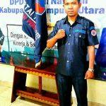 Ucapan Jelang Ramadhan, M.Rohik Ketua Garda Pemuda Nasdem Lampura