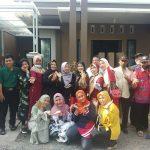 Menjelang Puasa Ramadhan keluarga besar CFC KING Adakan Silaturahim dan kocok Arisan.