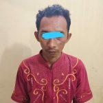 Gagal Perkosa Istri Orang Taryuni Alias Remot, Di Tangkap Polisi