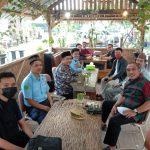 Siapkan Safari Ramadhan, DPP BKPRMI Kunjungi DPW Lampung