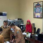 Sidak Kehadiran ASN di Bulan Ramadan, Nanang : Tingkat Kehadiran Masih Rendah