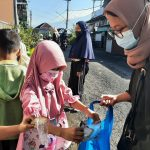 Mahasiswa UMM PMM Kelompok 46 Edukasi murid MI Darul Hikam Lebih Peduli Lingkungan di Desa Torongrejo, Kota Batu.