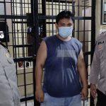 Lari dan Bersembunyi ke Cilegon, Pelaku Curi Mobil di Rawa Jitu Selatan Ditangkap Polisi