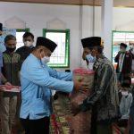Sekda Lambar, Gelar Safari Ramadhan di Kecamatan Sukau