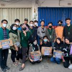 HMI Galang Dana Untuk Korban Banjir di NTT
