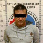 Diduga Edarkan Sabu,Oknum ASN Lapas Way Kanan Dibekuk Polisi
