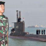 Mengenang Komandan KRI Nanggala 402 Letkol Laut Heri Oktavian