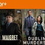 CATCHPLAY+ Gandeng BBC Studios Melalui BBC First Hadirkan Serial Drama Inggris Terbaik Ke Indonesia