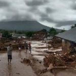 Pemerintah Optimal Menangani Bencana di NTT dan NTB