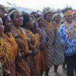 Otsus Berkontribusi Positif Bagi Masyarakat Papua
