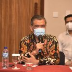 Revisi UU Otsus Papua Penting Untuk Keberlangsungan Perbaikan Kualitas Kehidupan dan Kesejahteraan Rakyat Papua