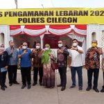 Wakil Ketua Komisi V DPR : Layanan dan Fasilitas Pelabuhan Merak Memuaskan, ASDP Diminta Terus Berinovasi