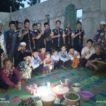 GMBI Way Sulan Santuni Anak Yatim Dan Kaum dhuafa, Serta Berikan Bantuan Di Ponpes Fa'Rul Hikam