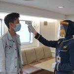 Pengguna Jasa Ferry Tujuan Jawa dari Sumatera dan Bali Wajib Bawa Surat Hasil Negatif Covid-19