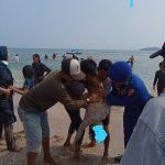 Pantai Selaki Kembali Menelan Korban