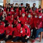 Halal Bihalal Jagat Buana Nusantara Terbilang Sukses