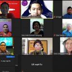 Potret Kusam Jurnalis Perempuan di Lampung