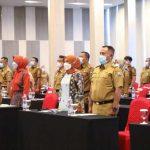 Tahun 2020 Lampung Selatan 3,61% Stunting dari Target Nasional 14% Stunting Tahun 2024