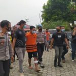 Polisi Hadiahi Timah Panas Pelaku Curas Yang Kerap Kali Beraksi Di Jalan Lintas Timur