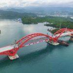 Masyarakat Papua Menikmati Pembangunan Infrastruktur