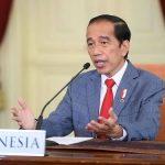Presiden Jokowi Tegas Mengutuk Kekerasan Israel
