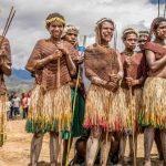 Penegakan Hukum di Papua Bawa Hasil Positif