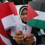 Masyarakat Mengapresiasi Dukungan Pemerintah Terhadap Palestina