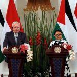 Indonesia Tegaskan Dukungan Terhadap Palestina di Sidang PBB