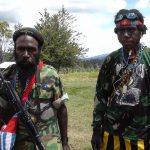KST Papua Semakin Terpojok