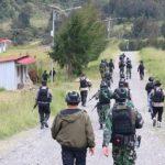 Pemerintah Optimalkan Penegakan Hukum Terhadap KST Papua