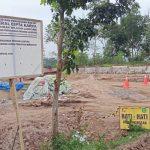 Pembangunan Proyek TPS3R Berjalan Sesuai Harapan